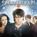 Spectacular!: original television soundtrack