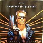 The Terminator original soundtrack
