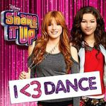 Shake it up: I love dance
