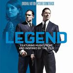 Legend (Original motion picture soundtrack)