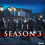 OST Penny Dreadful (The Blessed Dark)