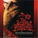 The Scarlet Pimpernel (Original Broadway Cast)