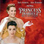 The Princess diaries 2: Royal engagement - OST