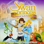 The Swan Princess III: The mystery of the Enchanted Kingdom