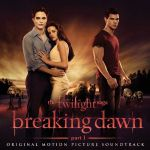 Twilight: Breaking dawn (part 1)