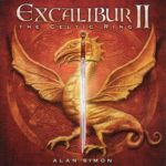 Excalibur II, The Celtic ring