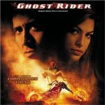 Ghost rider (Original motion picture soundtrack)