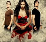 The vampire diaries. Season 3