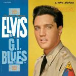 G.I. Blues Soundtrack