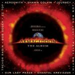 Armageddon: The album (soundtrack)