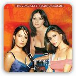 The charmed. Season 2