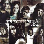 Frecuencia 04 (Soundtracks)