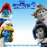 Smurfs 2 soundtrack