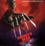 Freddy's dead - The final nightmare (music from the motion picture)