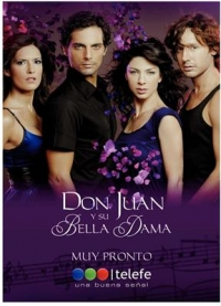 Don Juan y su bella dama