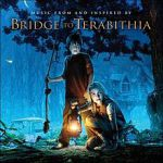 Music from and inspired by Bridge to Terabithia