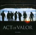 Act of Valor: the album