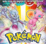 Pokémon: the first movie (soundtrack)