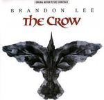 The crow (soundtrack)