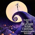 The nightmare before Christmas (italian)