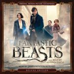 Fantastic beasts and where to find them OST [Deluxe Edition]