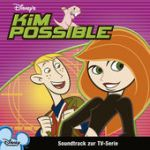 Kim Possible (Soundtrack zur TV-Serie)