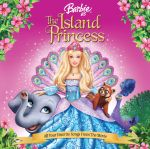 Barbie as the Island Princess (soundtrack)