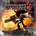 Shadow the Hedgehog (official soundtrack)