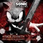 Face to Faith: Sonic and the Black Knight vocal trax