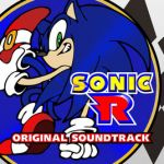 Sonic R (Original soundtrack)