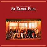 St. Elmo's Fire Original Soundtrack