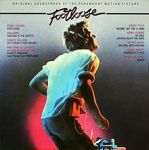 Footloose (OST of the Paramount motion picture)