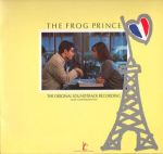 The Frog Prince: The original soundtrack recording