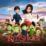Red Shoes and the Seven Dwarfs soundtrack (English)