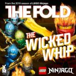 The Fold — The Wicked Whip (single)