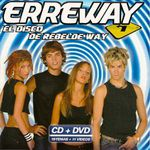 El disco de «Rebelde way»