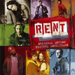 Rent — Original motion picture soundtrack (CD 1)