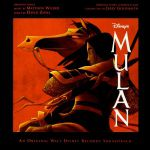 Mulan: original Walt Disney Records soundtrack