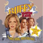Buffy the vampire slayer – once more, with feeling (soundtrack)