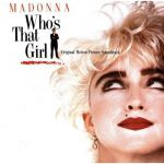 Who's that girl: original motion picture soundtrack