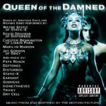 Queen of the Damned (soundtrack)