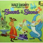 The sword in the stone OST