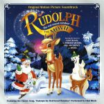 Rudolph the Red-Nosed Reindeer (Soundtrack)
