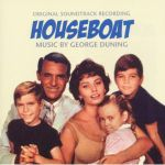 Houseboat (original motion picture soundtrack)