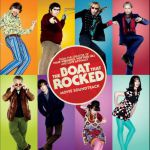 The boat that rocked (soundtrack)