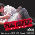 Spring awakening (soundtrack)