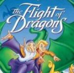 Flight of dragons (soundtrack)
