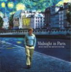 Midnight in Paris (soundtrack)