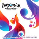 Eurovision 2009 (Moscow, Russia) (CD 1)