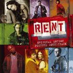 Rent — Original motion picture soundtrack (CD 2)